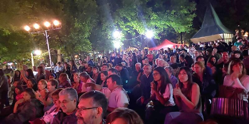 SommerFest – Fiesta del Verano